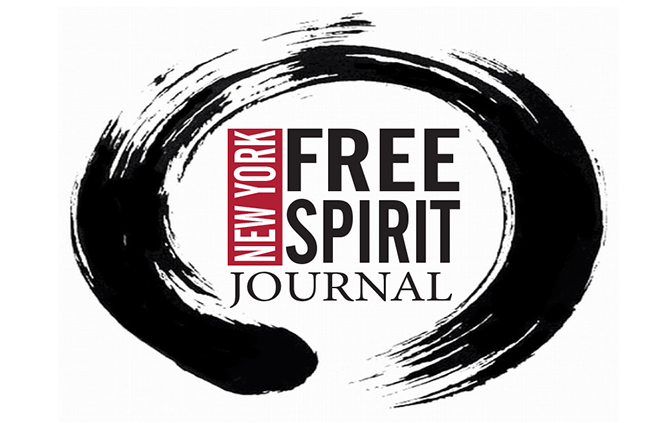 logo for N.Y. Spirit magazine
